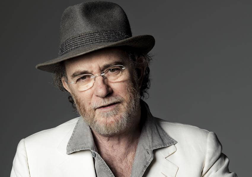 Francesco De Gregori_intervista