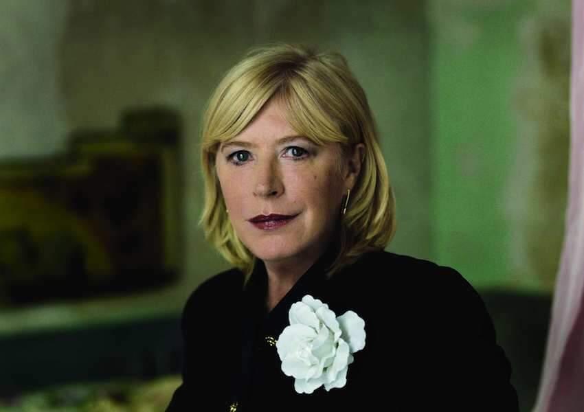 Marianne Faithfull_intervista